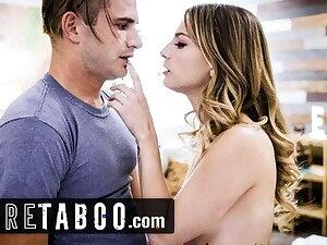 Kristen Scott Seduces Her Best Friend's Cheating Boyfriend