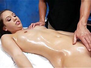 Massage sex porn clips