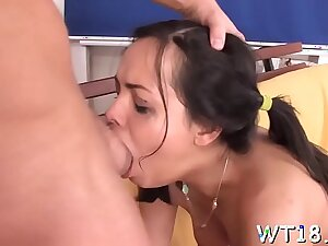 Cutie young porn episode