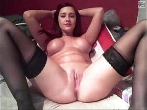 Hot British Girl Playing on Webcam Enjoy Porn -tinycam.org