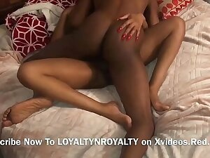 BBC STEPDAD FUCKS 20 YR OLD STEPDAUGHTER AND CREAMPIES HER YOUNG FAT PUSSY!
