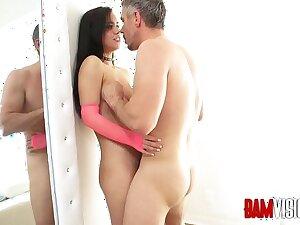 Bamvisions Flexible Teen Alina Lopez